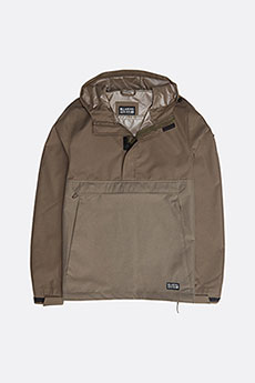 Куртка Billabong BOUNDARY SHELL LT