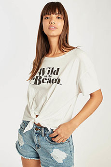 Футболка женская Billabong Beach Everyday Cool Wip-21