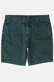 Шорты Billabong FIFTY WALKSHORT FOREST