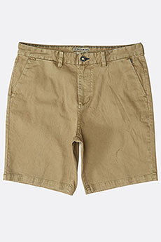 Шорты Billabong NEW ORDER WAVE WASH GRAVEL 1