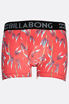 Трусы Billabong Ron Red 8461-4
