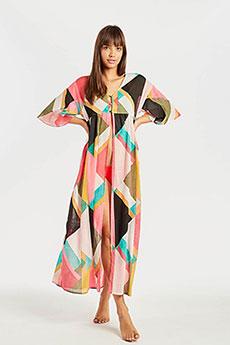 Платье женское Billabong No Way Out Geo