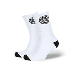 Мужской комплект носков Rip Curl Wetty Crew Socks Multico