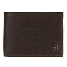 Мужской кошелек Rip Curl Rces19 Brown