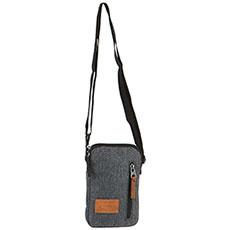 Мужская сумка для документов Rip Curl Slim Pouch Solead Charcoal Grey