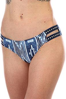 Женские плавки Rip Curl Moon Tide Cheeky Pant Blue