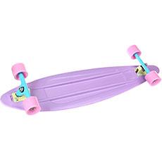 Лонгборд Пластборды Gum 2 Purple 9.5 x 36 (91.4 см)