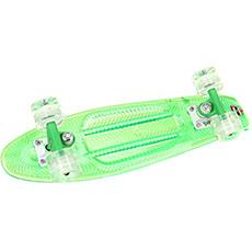 Скейт мини круизер Пластборды Grass 5 Green 6 x 22 (55.9 см)