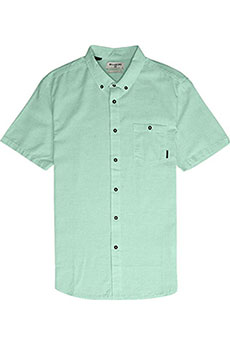 Рубашка женская Billabong All Day Ss Cool Mint