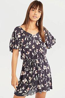 Платье женское Billabong Fine Flutter Ink