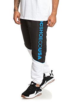 Штаны спортивные DC Tipton Pant Black 2