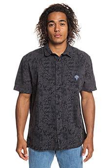 Рубашка QUIKSILVER Ogcroostshirt Black Crosstown