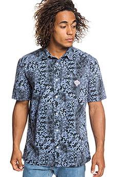 Рубашка QUIKSILVER Ogcroostshirt Stone Wash Crosstown