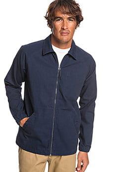 Куртка QUIKSILVER Garro Navy Blazer