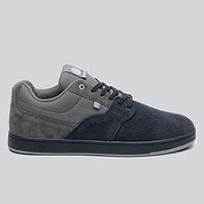 Кеды низкие Element Granite Navy Grey
