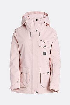 Куртка сноубордическая женская Billabong Dalia Blush