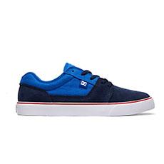 Кожаные кеды Tonik DC Shoes