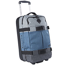 Сумка дорожная Rip Curl F-light Transit Stacka Blue