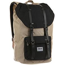 Рюкзак туристический 8848 S 15005-11 Beige