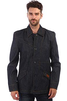 Куртка джинсовая Volcom Quality Navy