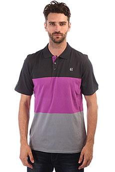 Мужское поло Etnies Orion Purple