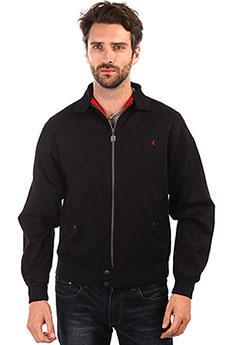 Куртка Spitfire Classic Black1