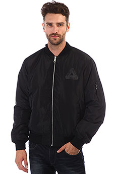 Бомбер Palace Tech Bomber 2 Black