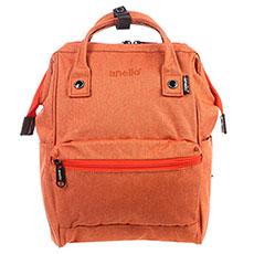 Рюкзак городской Anello AT-B2264 Orange