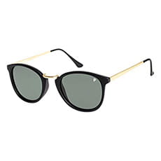 Очки Boardriders Oculos 17p Matte Black-gold/Gre