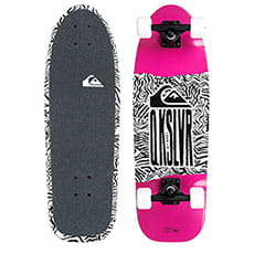 Скейт мини круизер QUIKSILVER Night Marcher Pink