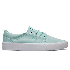 Кеды низкие DC Shoes Trase Tx Mint