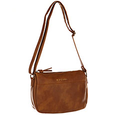 Сумка Rip Curl Island Love Shoulder Bag Tan