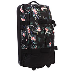 Сумка дорожная Rip Curl F-light Global Cloudbreak 100 L Black