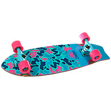 Скейт мини круизер Eastcoast Surfie Blue 8.25 x 27 (68.5 см) - 8566 -17