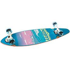 Лонгборд Eastcoast Malibu Light Blue 9.75 x 37 (94 см) - 8566 -21
