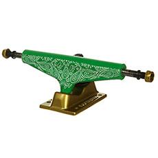 Подвески для скейтборда 2шт. Footwork Bandana Green 5.5 (21 см) - 8566 -67
