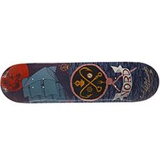 Дека для скейтборда Nord Море Multi 32 x 8.125 (20.6 см)