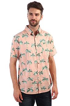 Рубашка Rip Curl Amigos Salmon