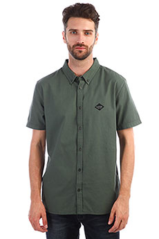 Рубашка Rip Curl Salty Shirt Dark Olive