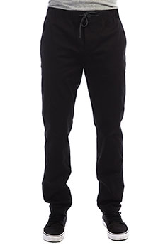 Штаны спортивные Rip Curl Nomad Pant Black