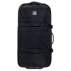 Большой QUIKSILVER чемодан на колесах New Reach 100L