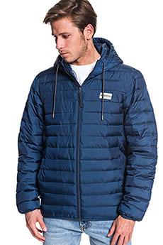 Куртка QUIKSILVER с капюшоном Scaly