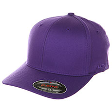 Бейсболка классическая Yupoong 6277 Purple