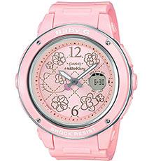 Электронные часы Casio Baby-g bga-150kt-4ber Pink
