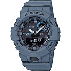 Кварцевые часы Casio G-Shock gba-800uc-2aer Blue