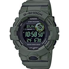 Кварцевые часы Casio G-Shock gbd-800uc-3er Green