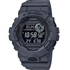 Кварцевые часы Casio G-Shock gbd-800uc-8er Grey