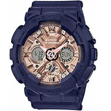 Кварцевые часы Casio G-Shock gma-s120mf-2a2er Navy