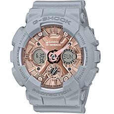 Кварцевые часы Casio G-Shock gma-s120mf-8aer White