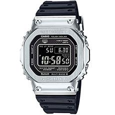 Электронные часы Casio G-Shock Premium gmw-b5000-1er Grey/Black